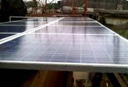 Solar Project for Residential
