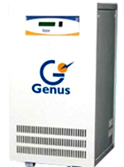Genus Inverter