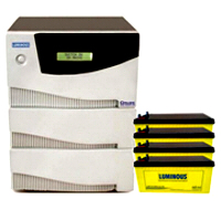 We Sell and Install 3.5KVA/48v Inverter